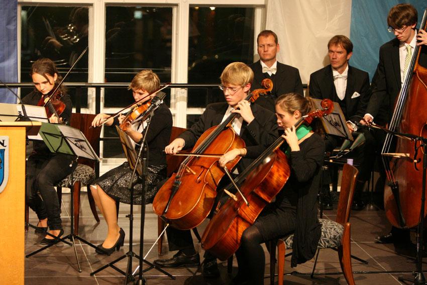 Orchester Akademie Dorfen