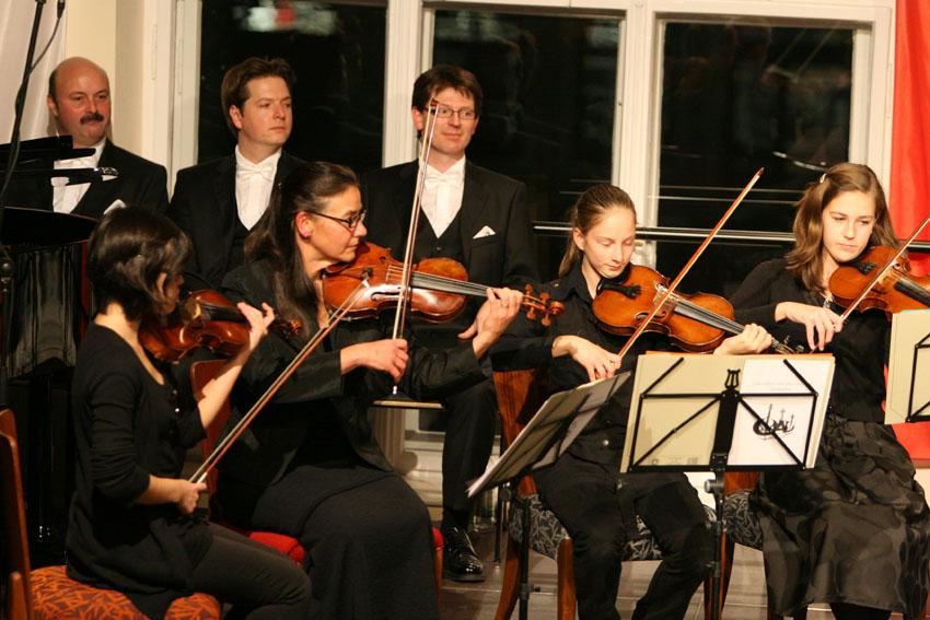 Gaudi Quintett
