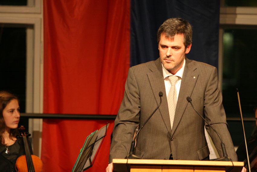 Udo Rieger, Sanierungsarchitekt