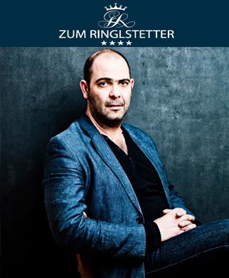 Hannes Ringlstetter